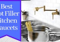 Best Pot Filler Kitchen Faucets